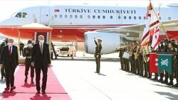 Cumhurbaşkanı Erdoğan, 19 Temmuz'da Kıbrıs'ta olacak
