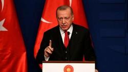 Cumhurbaşkanı Erdoğan, İsrail Cumhurbaşkanı ile görüştü