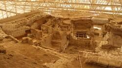 Çatalhöyük'te ikinci bir mahalle ortaya çıkarıldı