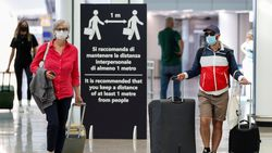 AB'den Türkiye'ye seyahat kısıtlaması devam ediyor