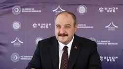 Mustafa Varank: Yerli aşıda herhangi bir yan etki gözlenmedi
