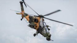 Irak'ın kuzeyinde 5 PKK'lı terörist etkisiz hale getirildi
