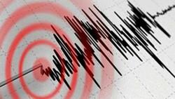 Aydın'da 3.9 büyüklüğünde deprem