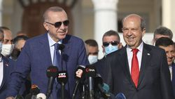 Cumhurbaşkanı Erdoğan'dan Kabil Havaalanı değerlendirmesi