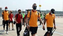 PSV, Galatasaray'ın paylaşımına cevap verdi