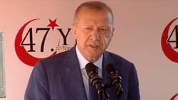 Cumhurbaşkanı Erdoğan: Maraş'ta hayat yeniden başlayacak