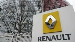 Renault Grubu yılın ilk yarısında 23 milyar euro gelir elde etti