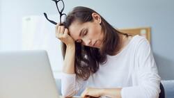 Kronik yorgunluğun nedeni hipotiroidi olabilir