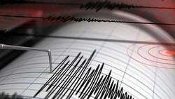 Datça'da 5.0 büyüklüğünde deprem