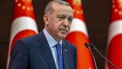 Cumhurbaşkanı Erdoğan: Ülkemizi asla çöle teslim etmeyeceğiz