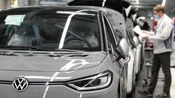 Avrupa'da elektrikli araç satışlarında Almanya zirvede
