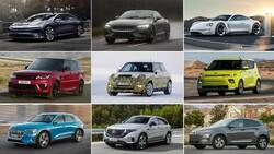 İlk 6 ayda Avrupa'da en çok satan elektrikli otomobiller
