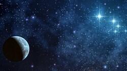 Uzaylılar yanıp sönen yıldızlarla iletişim kuruyor