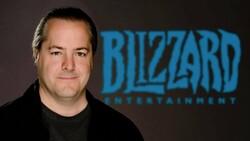 Blizzard başkanı J. Allen Brack, cinsel taciz iddiaları sonrası istifa etti