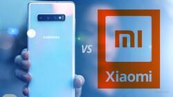 Xiaomi, telefon satışlarında Avrupa'da Samsung'u geçti