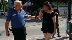 Adana'da genç kız, boğazı sıkılarak tecavüze uğradı