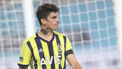 Fenerbahçe'de Perotti ile fesih pazarlığı