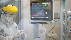 Yoğun bakımdaki genç hastaların yüzde 100'ü aşısız