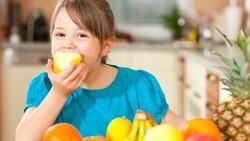 Çocuğunuz ne kadar meyve yemeli