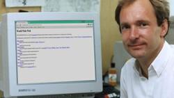 Tarihte bugün: İlk web sitesi 6 Ağustos 1991'de hizmete açıldı