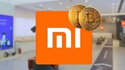 Xiaomi, Portekiz'de kripto para ile ödeme kabul ediyor
