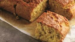 Hem doyurucu hem glutensiz: Sebzeli mercimek ekmeği