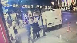 İstanbul'da izmarit atma kavgası ölümle bitti