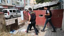Aranan şahıslar uygulamasında 1350 kişi gözaltına alındı