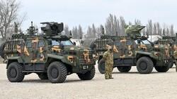 Savunma sanayisinde zırhlı araçlarla yeni ihracat kapıları açıyor