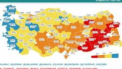 8 Ağustos Türkiye'de koronavirüs tablosu