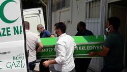 Gaziantep'te tramvay çarpan 17 yaşındaki Deniz, yaşamını yitirdi