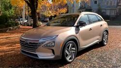 Hyundai'den hidrojenli araçlara yatırım