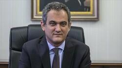 Milli Eğitim Bakanı Mahmut Özer'den fidan bağışı çağrısı