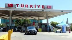 Edirne'den çıkan gurbetçiler, yangınlara duyduğu üzüntüyü anlattı