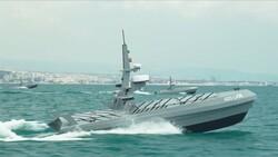 Türkiye'nin insansız deniz araçları göreve hazırlanıyor