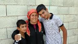 Gaziantep'te keçileri kaybettiği için saklanan kardeşler bulundu
