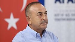 Mevlüt Çavuşoğlu: Antalya'daki yangınların tamamı söndürüldü