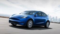 Çin üretimi Tesla Model Y'ler Avrupa'ya ulaştı