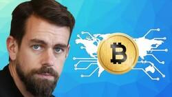 Twitter CEO'su Jack Dorsey: Bitcoin tüm dünyayı birleştirecek