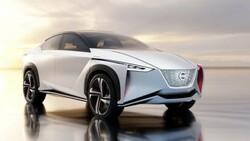 2030'da Nissan satışlarının yüzde 40'ı elektrikli olacak