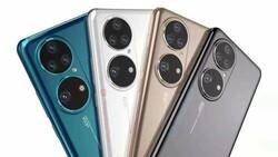 En iyi ekrana sahip akıllı telefon Huawei P50 Pro oldu