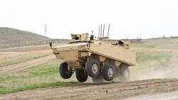 TSK'nın 'Özel Operasyonlar Aracı' vitrine çıkıyor