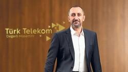 Türk Telekom CEO'su Ümit Önal: Yatırımlarımız devam edecek