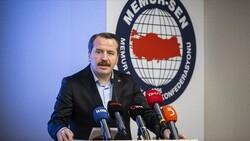 Memur-Sen Genel Başkanı Ali Yalçın: Rakamlar beklentimizi karşılamıyor