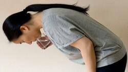 İnatçı hıçkırığı anında geçiren 5 yöntem