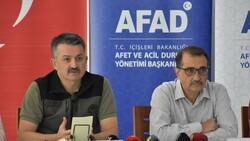 Bekir Pakdemirli: Antalya ve Muğla'da av yasağı kararı aldık