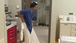 İstanbul'da aşı olmayan yoğun bakım hastaları: Çok pişmanız