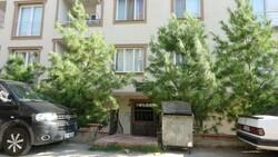 Bursa'da bir kişinin, apartman merdiveninde cansız bedeni bulundu