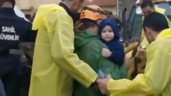 Kastamonu'da annesiz kaldığı söylenen bebeğin ailesinden iyi haber
