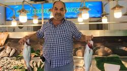 Kocaeli'de müşterisiz kalan balıkçı esnafı isyan etti